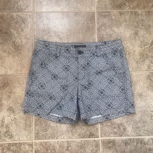 Banana Republic Women's like new shorts